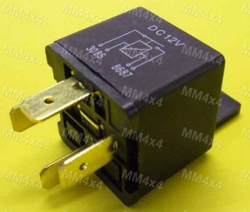 4 PIN 30 AMP RELAY